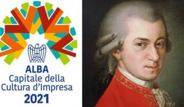 Alba Music Festival per Alba Capitale della Cultura d'Impresa 2021
